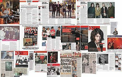ARCTIC MONKEYS : CUTTINGS COLLECTION - Interviews  • 4.40£
