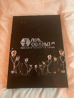 EXO - The Lost Planet In Seoul • 20£