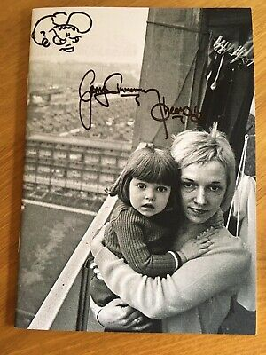 Gerry Cinnamon - Official Signed Lyric Book For The Bonny (very Rare!) • 39.99£