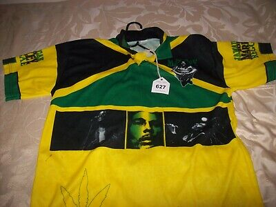 Ed Sheeran /bob Marley Original Shirt With Excellent Provenance Used And Stained • 750£