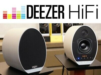 Deezer HIFI Plan High Quality 12 Month FAST DELIVERY • 9.79£