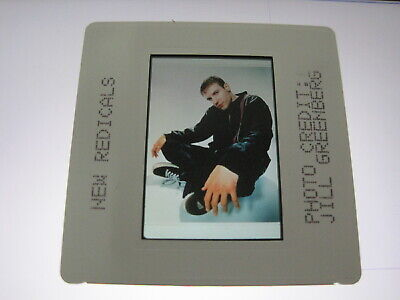 New Radicals 35mm Promo Press Photo Slide #17773 • 4.99£