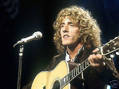 Roger Daltrey The Who Awsome 10x8 Photo • 5.99£