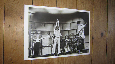 Roger Daltrey The Who Live On Stage Arms POSTER • 5.99£