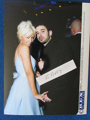 Original Press Photo - 8 X6  - Christina Aguilera - 2005 - E • 9.99£