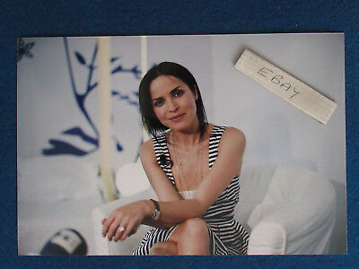 The Corrs - Andrea Corr - 9 X6  Photo - D - See Description • 5.99£