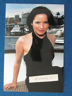 The Corrs - Andrea Corr - 9 X6  Photo - F - See Description  • 5.99£