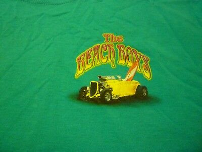 Beach Boys Vintage Shirt ( Used Size L ) Nice Condition!!! • 18.77£