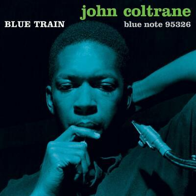 JOHN COLTRANE Wall Poster BLUE TRAIN The Blues Jazz 8X8  20X20  30X30  • 14.99£