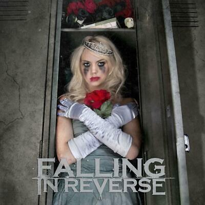 Falling In Reverse Poster- The Drug In Me Is You Wall Print Ronnie Radke 8 -30  • 14.99£