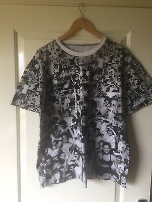 George Michael T Shirt RARE • 100£