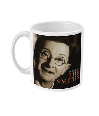 THE SMITHS - The Very Best Of - Mug - Morrissey • 9.99£