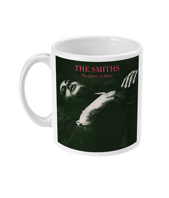 THE SMITHS - The Queen Is Dead - Mug - Morrissey • 9.99£