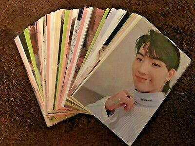 GOT7 - *Choose Member* - Official  Present: You & Me  Miracle Photocard • 5£