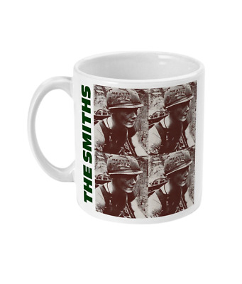 The Smiths - Meat Is Murder - Mug - Morrissey • 9.99£