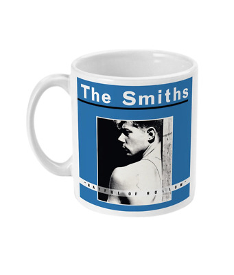 THE SMITHS - Hatful Of Hollow - Mug - Morrissey • 9.99£