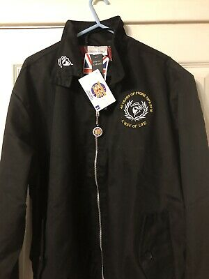 40Th  Years Of 2 Tone Harrington Jacket Madness The Specials The Beat  All Sizes • 62£