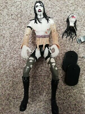 Marilyn Manson Action Figure Beautiful People RARE • 50£