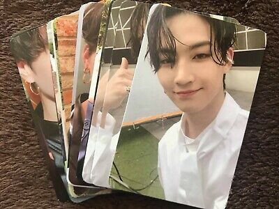GOT7 - *Choose Member* - Official  Call My  Name  Photocard • 7£