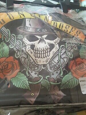 Guns And Roses  Cushion Cover  • 10.99£
