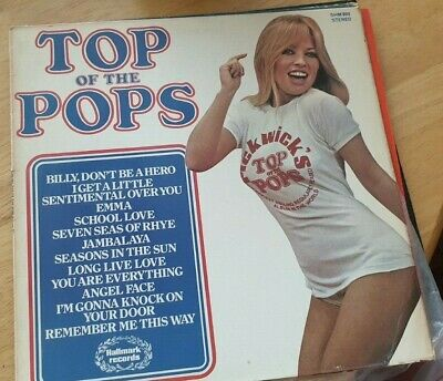 Top Of The Pops Record... • 0.99£
