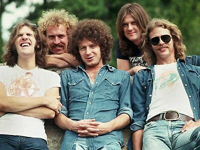 Very Cool Early THE EAGLES 8x10  Photo • 8.59£