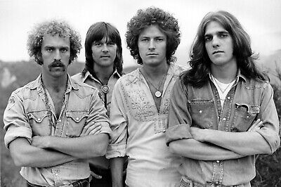 Very Cool Early THE EAGLES 8x10  Photo! • 8.59£