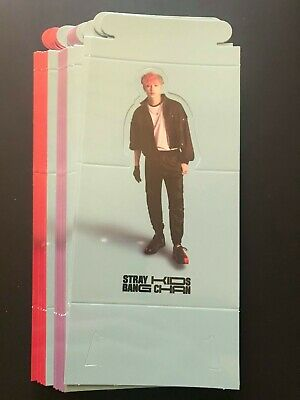 Stray Kids - *Choose Member* - Official  GO Live  Standee • 8£