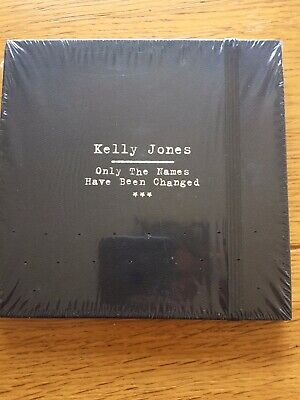 Stereophonics -kelly Jones Solo Album , Ltd Edition  • 0.99£