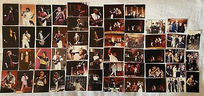 "DURAN DURAN : 51 5x3.5"" Photograph Pictures Purchased Early 1980's. • 24.99£"