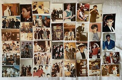 "DURAN DURAN : 36 6x4"" Photograph Pictures Purchased Early 1980's. • 22.99£"