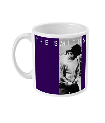 THE SMITHS - How Soon Is Now? - 12  - 1985 - Mug - Morrissey • 9.99£