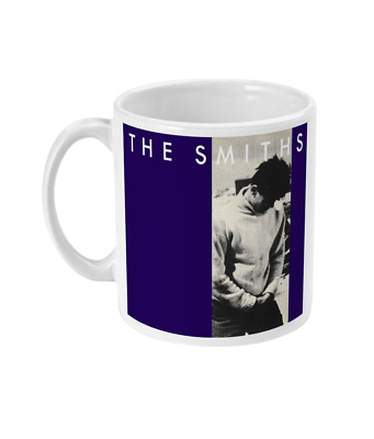 THE SMITHS - How Soon Is Now? - 7  - 1985 - Mug - Morrissey • 9.99£