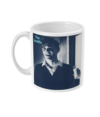 The Smiths - What Difference Does It Make? - 1984 - Morrissey Cover - Mug • 9.99£