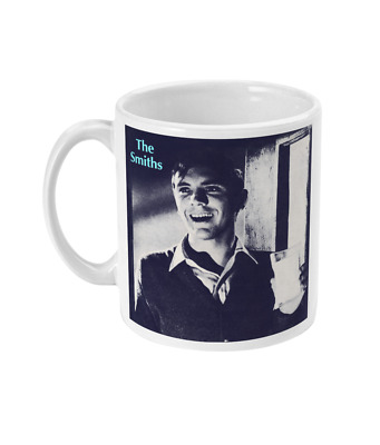The Smiths - What Difference Does It Make? - 1984 - Stamp/ Morrissey - Mug • 9.99£
