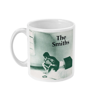 The Smiths - William, It Was Really Nothing - 1984 - Mug • 9.99£