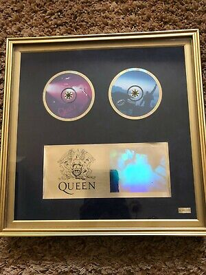 Queen The Ultimate Collection 20 CD Presentation Box Set • 285£