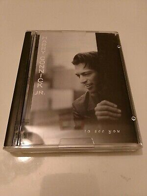 Harry Connick Jr. - To See You -  Minidisc Md Album - 1997 • 34.90£