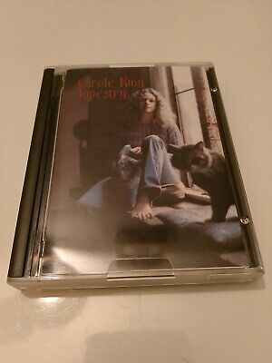 Carole King - Tapestry -  Minidisc Md Album - 1977 (1999) • 39.90£