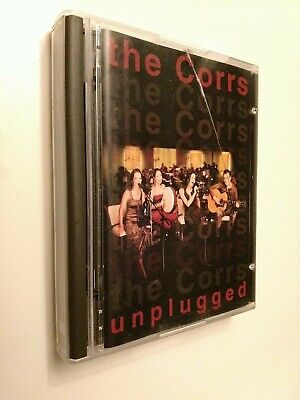 The Corrs - Unplugged -  Minidisc Md Album - 1999 • 29.90£