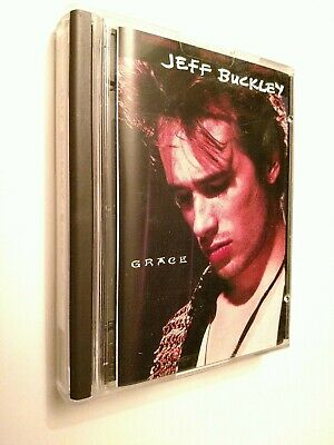 Jeff Buckley - Grace -  Minidisc Md Album - 1994 • 39.90£