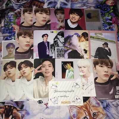 Miscellaneous Damaged Photocard Sale [Read Postage Info] • 3.19£