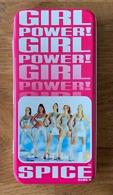 Spice Girls Pencil Cases • 4£