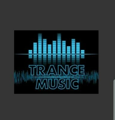 Trance Music HD Mp3's For Dj's Over 6.5 Gig All The Old And New Classics • 6£