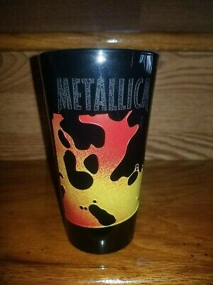 Metallica Club Glass - Load - Limited Edition 269 / 500 Made • 78.61£