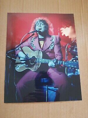 Marc Bolan 10 X 8 Colour Photo MB5 • 3.99£
