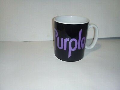 Deep Purple Mug • 4.99£
