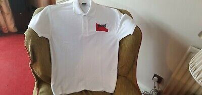 Sparks Embroidered Polo Shirt XL • 35£