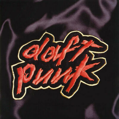 Daft Punk - Homework  (Double LP Vinyl) - Sealed • 39.99£