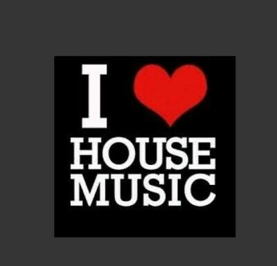 House Music Dj Collection Mp3s • 6£